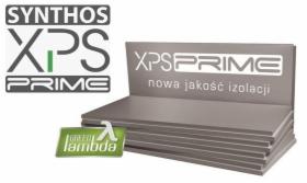 Polistyren ekstrudowany Synthos XPS PRIME 70