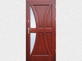 Wykonanie i montaż drzwi drewnianych, schodów, balustrad, oferta