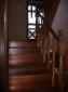 Wykonanie i montaż drzwi drewnianych, schodów, balustrad, 2