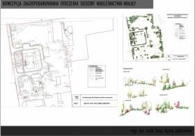 projektowanie ogrodów, tarasów