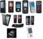 Telefony komórkowe, oferta