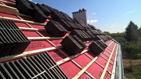 Kompleksowa budowa dachów