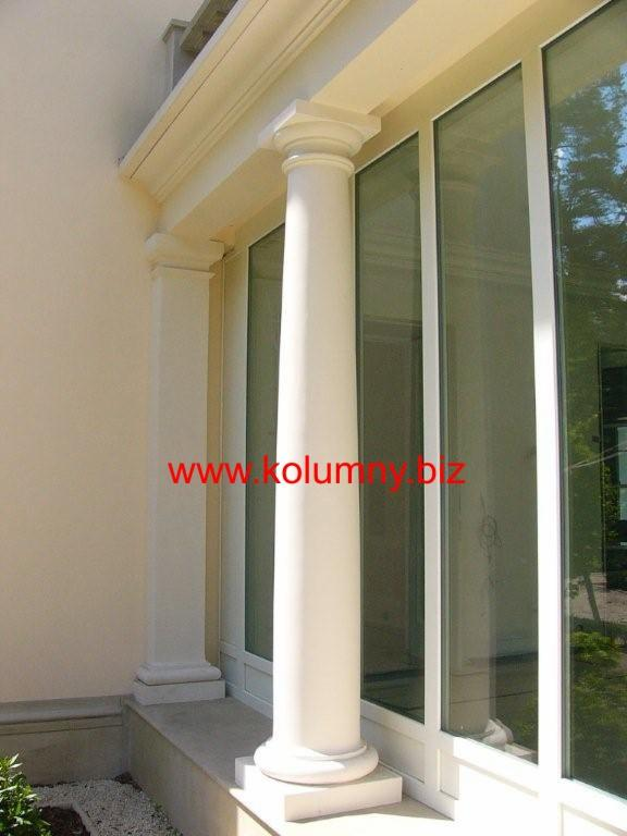 Inne rodzaje kolumny betonowe, Marki - Oferta nr 31381 - Oferteo.pl QQ24