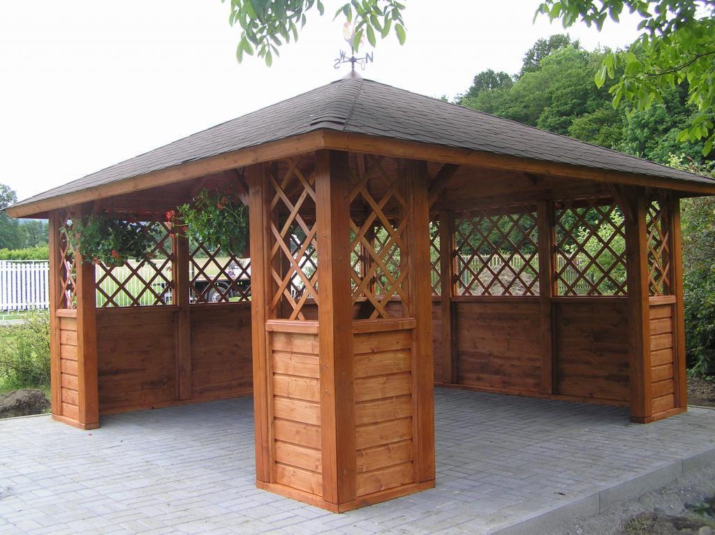 Altanki Altany Budy Stoły Krzesła ławki Huśtawki Płoty