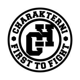 CHARAKTERNI-FIRST TO FIGHT