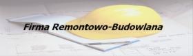 Firma Remnontowo-Budowlana, oferta