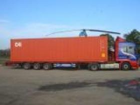 Transport kontenerów, PHU Jan Wengrzyn
