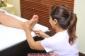 Masaż tajski salon masażu tajskiego TajskiSen, karnet na prezent, 2