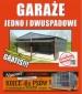 P.U.H. Kelmet-garaże-Mińsk Mazowiecki, Mińsk Mazowiecki, oferta