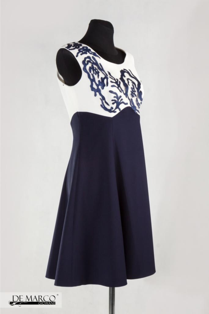 d418ea6e58 Ekskluzywna sukienka na studniówkę Natasza