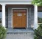 Drzwi zewnętrzne PCV i Aluminiowe, 2