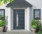 Drzwi zewnętrzne PCV i Aluminiowe, oferta