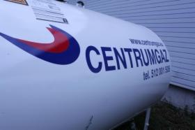 Zbiorniki na gaz płynny do celów przydomowych, oferta