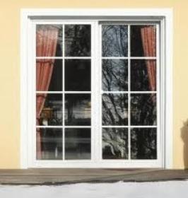 Okna Pcv -6 komorowe Drutex na wymiar, oferta