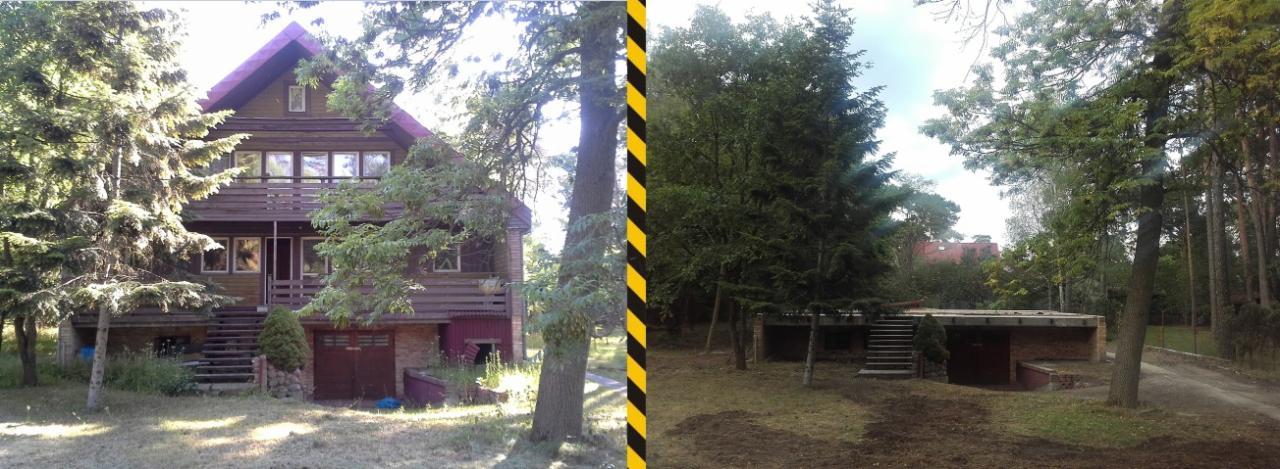 Góra Rozbiórki obiektów, Karczew, Otwock i okolice - Oferta nr 106099 QJ77