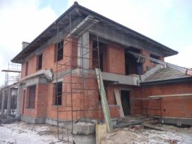 Budowa domów jednorodzinnych - Stany Surowe Budynków
