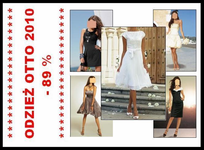 41176ce6a2 Odzież damska z Niemiec. Katalog mody Otto - Oferta nr 46752 ...