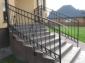 balustrady z kwasówki i stalowe, ogrodzenia, galanteria, 2