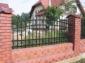 balustrady z kwasówki i stalowe, ogrodzenia, galanteria, 3