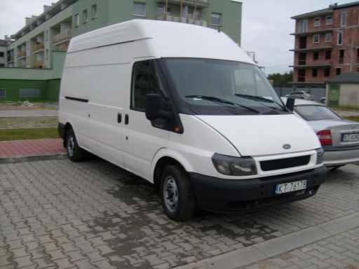 Unikalne Usługi transportowe do 3,5Tony, tarnow - Oferta nr 48339 - Oferteo.pl VP13