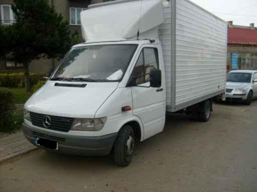 Poważnie Usługi transportowe do 3,5Tony, tarnow - Oferta nr 48339 - Oferteo.pl HP72