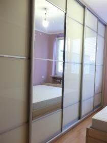 Wnęki z drzwiami przesuwnymi, zabudowy wnęk