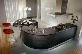 Kuchnie pod zabudowę, ekskluzywne meble kuchenne