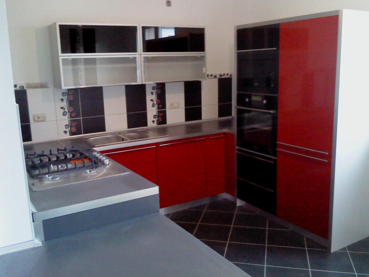 Kuchnie pod zabudowę, ekskluzywne meble kuchenne Chechło  Oferta nr 53351  -> Kuchnia Gazowo Elektryczna Pod Zabudowe