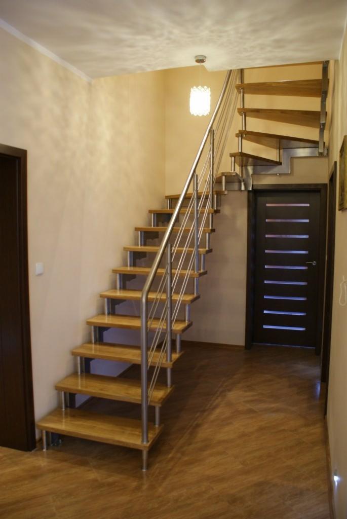 Schody, balustrady, poręcze Prażmów - Oferta nr 50172 ...