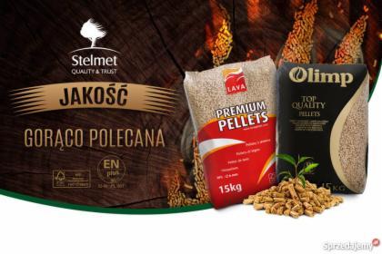 Najnowsze Oferty Sprzedaż Pelletu Drzewnego w Szczecinie, 2019 YB72