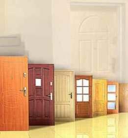 Okna i Drzwi, oferta