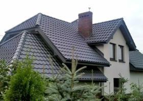 Dachówki ceramiczne Creaton i Tondach