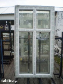 Okna PCV_wystawowe 200x109