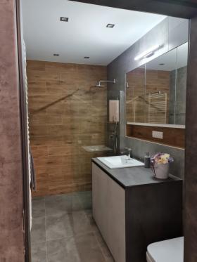 łazienki kompleksowo