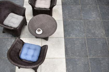 Tarasowe Płyty Ceramiczne Zoya Granito 2.0