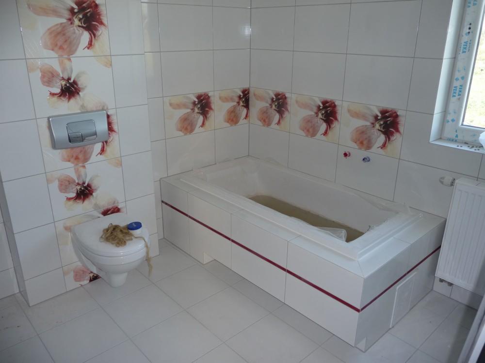 Usługi Glazurnicze Kafelkowanie Remonty łazienek Mieszkań