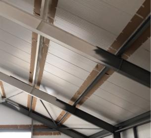 bierne zabezpieczenia ppoż malowanie konstrukcji stalowych,elewacje