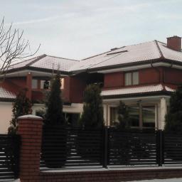 Budowlancy.lodz.pl - Montaż ogrodzenia Bratoszewice