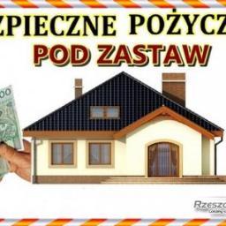 POŻYCZKI POD ZASTAW - LIDER NA RYNKU !!! - Adwokat WARSZAWA