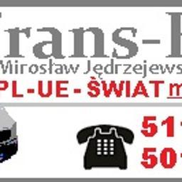 Trans-Expres - Transport busem Siedlce