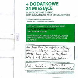 Firma usługowa Jacpol Jacek Pirch - Boazeria Stary Bukowiec
