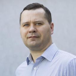 Jarosław Jarocki - Hurtownia Wódki Białystok
