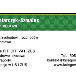 Ewa Polarczyk-Szmalec - Obsługa prawna firm Wrocław