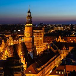 Biuro Turystyczne Prom - Biuro podróży Wrocław
