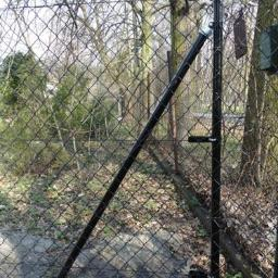 Siatka ogrodzeniowa Łódź 14