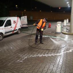 SINTAC-POLSKA SP. Z O.O. - Środki czystości WARSZAWA-MIĘDZYLESIE