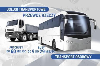 TRANS RD - Firma transportowa Miechów