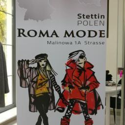 Roma Mode Sp. z o.o. - Szwalnia Szczecin