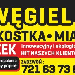 "Firma Handlowo-Usługowa ""Jukar"" - Pelet Mielec"
