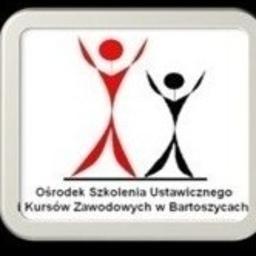 Ośrodek Szkolenia Ustawicznego i Kursów Zawodowych - Szkolenia Bartoszyce